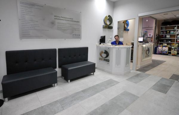 klinika weterynaryjna wnętrza 11