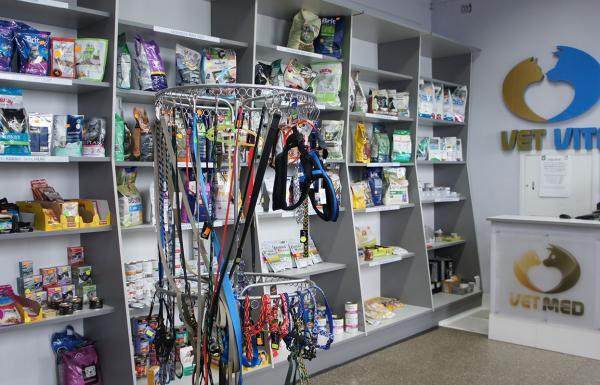 klinika weterynaryjna wnętrza 5