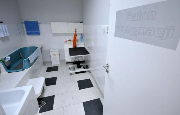 klinika weterynaryjna wnętrza 9